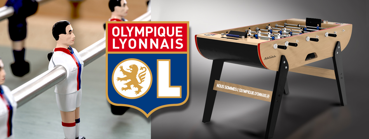 baby foot jeux olympique
